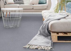 grey luxury carpet