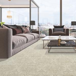 tan luxury carpet