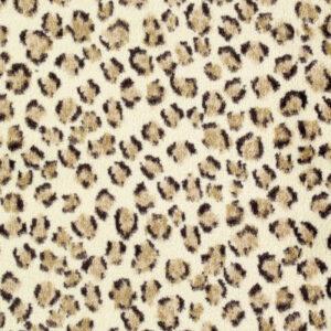 cheetah swatch area rug