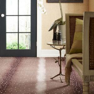 skin area rug