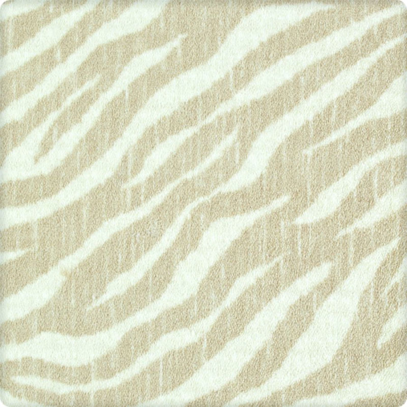 light zebra skin swatch