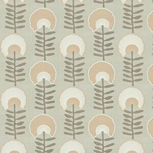 graphic fabric swatch
