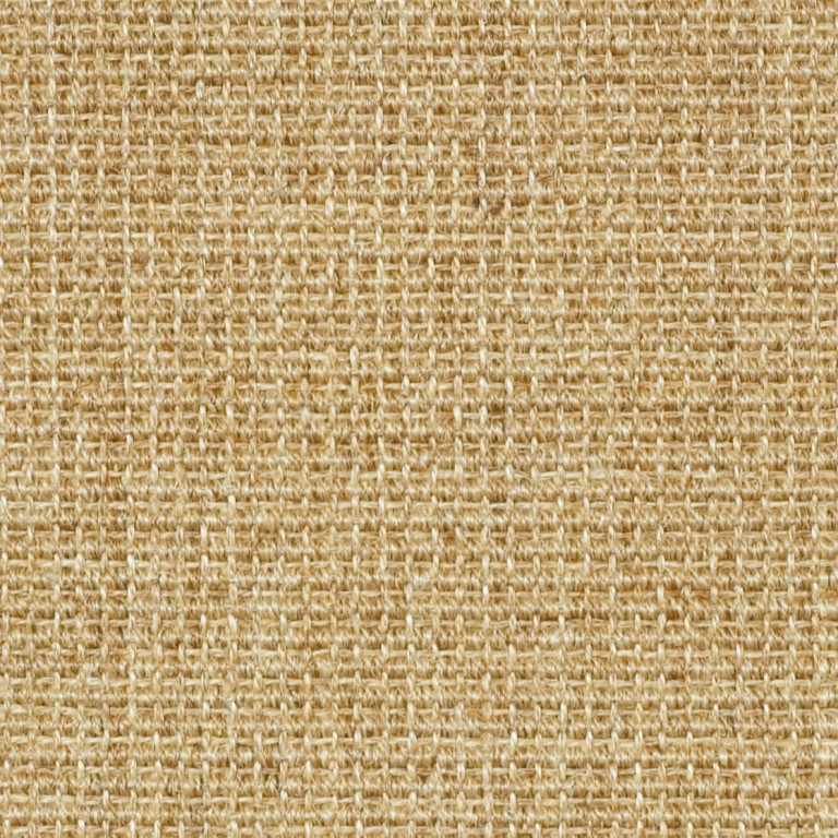 tan sisal swatch