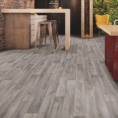 grey sheet vinyl flooring