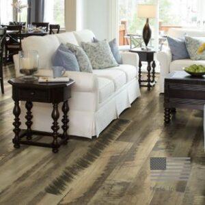 wood tone laminate flooring