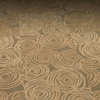 brown swirl pattern carpet tiles