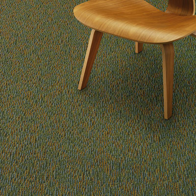deep green commercial carpet