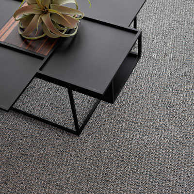 dark grey commercial carpet