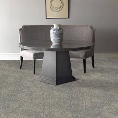 medium grey carpet tiles