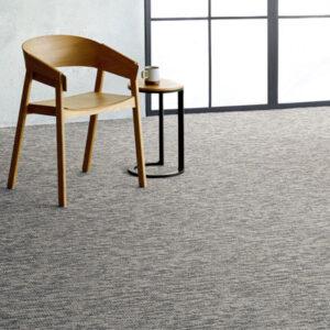 commercial carpet warm grey